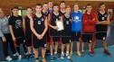 Koszykarze z Gimnazjum nr 1 w finale strefowym