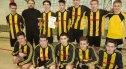 Piłkarze z I LO mistrzami powiatu