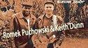 Koncert Romka Puchowskiego i Keitha Dunna w Teatrze Starym