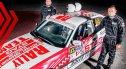 Niesamowity sezon rajdowców z BC Rally Team. Cztery tytuły mistrzowskie!