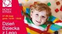 Dzień Dziecka z Lego. Nowy Rynek zaprasza na twórcze budowanie!