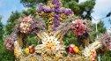 Najpiękniejszy wieniec powstał w Nowej Wsi Kraśnickiej