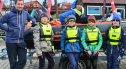 Regaty Błękitna Wstęga Odry: Wincenty Grochowski z Sail Swim szósty