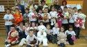 Promocja czytelnictwa z misiami w Szkole Podstawowej nr 2