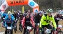 Wyścig kolarstwa górskiego w Bolesławcu