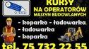 """Ośrodek Kształcenia Kursowego """"2xTAK"""" w Bolesławcu zaprasza na kursy"""
