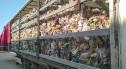 Nielegalnie przewoził prawie 25 ton śmieci z Niemiec