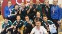 Pancerniaczki ze srebrnym medalem w międzynarodowym turnieju