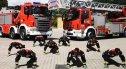 Strażacy z PSP Bolesławiec: akcja #gaszynchallenge wykonana