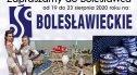 Nasze modelki z Glina Show firmują plakat Bolesławieckiego Święta Ceramiki