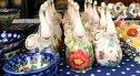 Święto Ceramiki ON-LINE: Co się dzieje na targach pierwszego dnia?