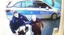 W gminie Osiecznica zatrzymano mężczyznę poszukiwanego listem gończym