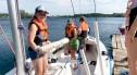 Aktywne wakacje pod żaglami dla dzieci i młodzieży – półkolonie, a może rejs?