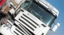 Dwie kolizje z udziałem ciężarówek na A4. Uwaga, utrudnienia!