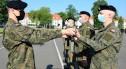 Kolejni ochotnicy w 23 Śląskim Pułku Artylerii w Bolesławcu