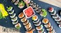 Międzynarodowy Dzień Sushi w Winestone Bolesławiec