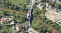 Co z przebudową mostu na Bobrze? GDDKiA: Postępują prace