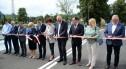 Nowy most na Bobrze otwarty. I to z pompą!