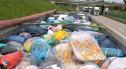 Zatrzymali transport 15 ton nielegalnych śmieci