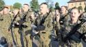 Żołnierze Legii Akademickiej przysięgali w Bolesławcu