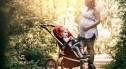 Wybieramy wózek spacerowy do 25 kg – na co zwrócić uwagę?