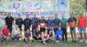 Sukcesy świętoszowskich pancerniaków w Mistrzostwach WP w Biegu na Orientację