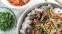 Przepis na weekend: wołowina bulgogi