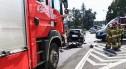 19-letnia motocyklistka zginęła w wypadku koło Gryfowa