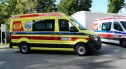 Nowy ambulans w szpitalu powiatowym w Bolesławcu. Początek wielkich inwestycji