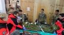 Wybuch pocisku artyleryjskiego – pięciu żołnierzy US Army ciężko rannych (ćwiczenia)