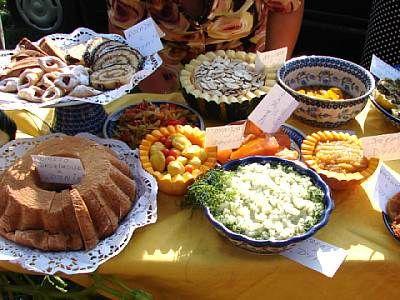Potrawy z dynią
