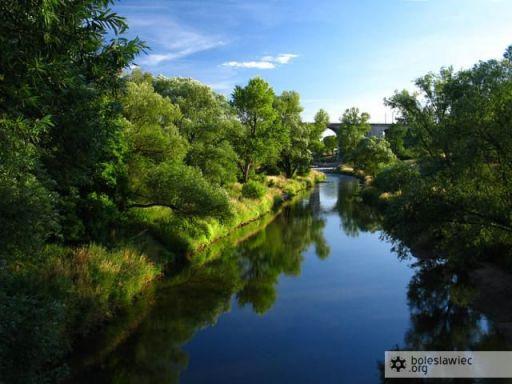 Dolina rzeki Bobr