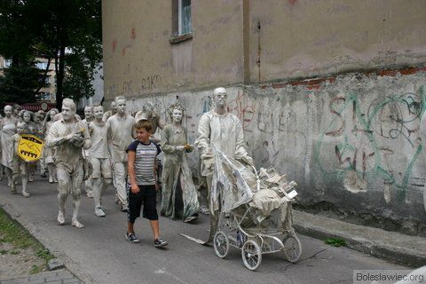 Parada glinoludów 24