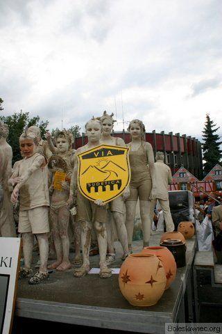 Parada glinoludów 27