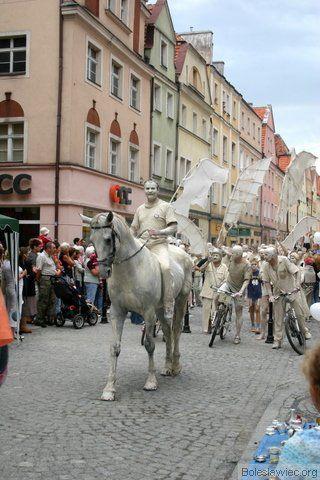 Parada glinoludów 52