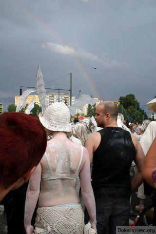 Parada glinoludów 54