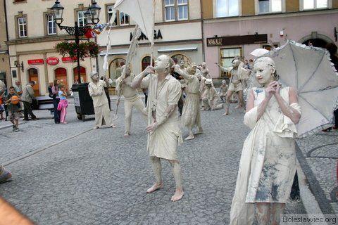 Parada glinoludów 56
