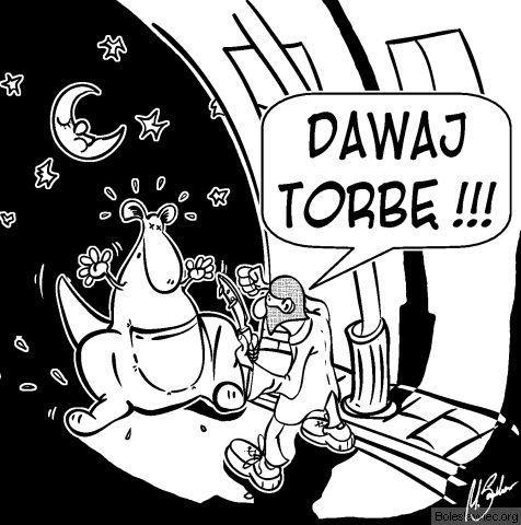 Dawaj Torbe!