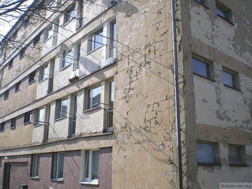 Dom przy Żwirki i Wigury