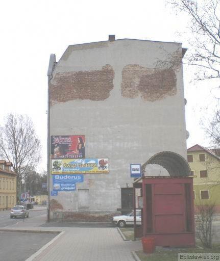 Ul. Garncarska