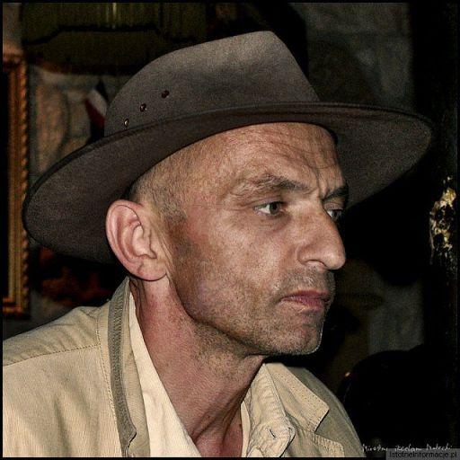 Bogdan Nowak