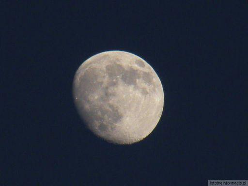 08. 01. 2009 ksieżyc