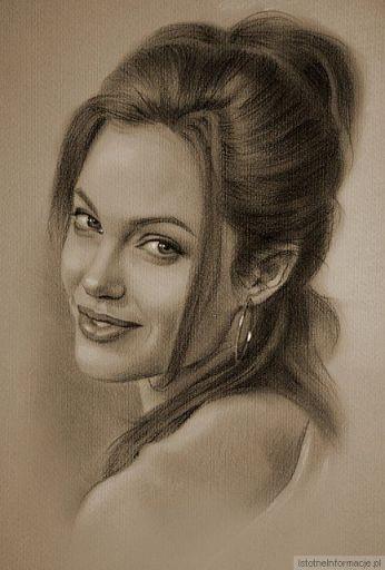 Angelina #1