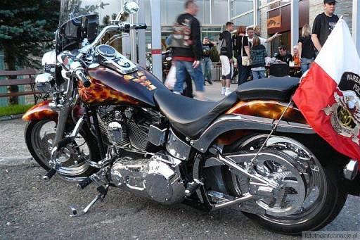 Harley-davidson karpacz 03-05. 07. 09