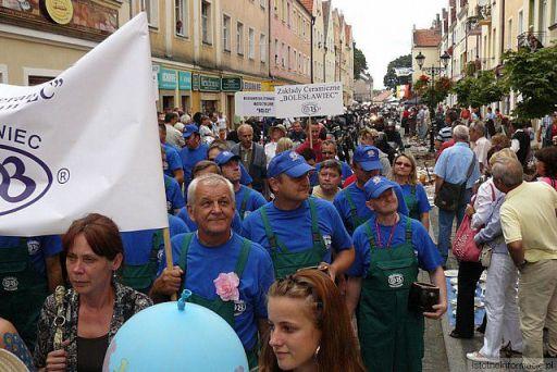 """Parada ZC """"Bolesławiec"""""""