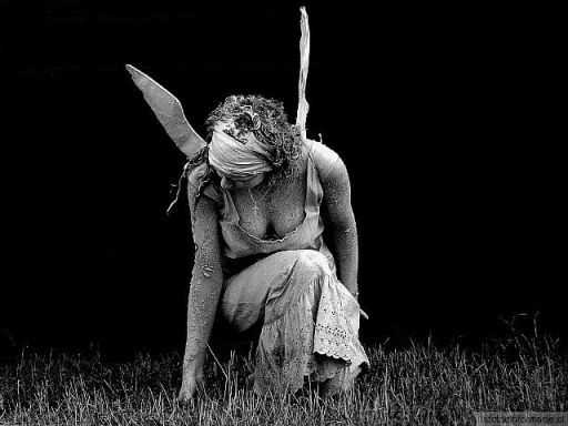 Nocny anioł
