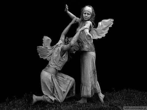 Nocne anioły