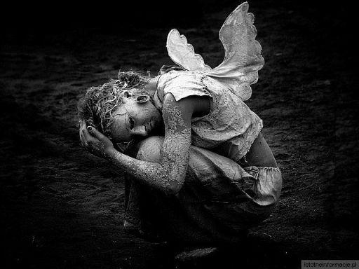 Asia anioł