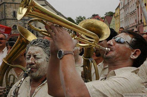 Gliniany band