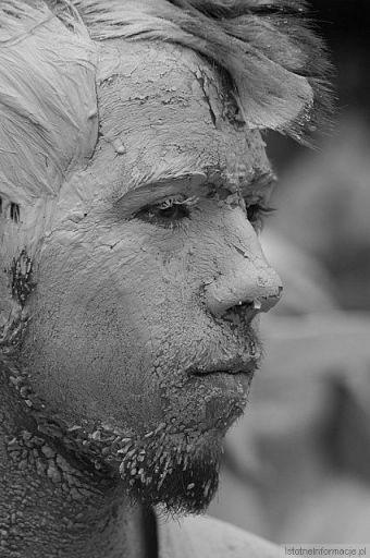 Człowiek z gliny